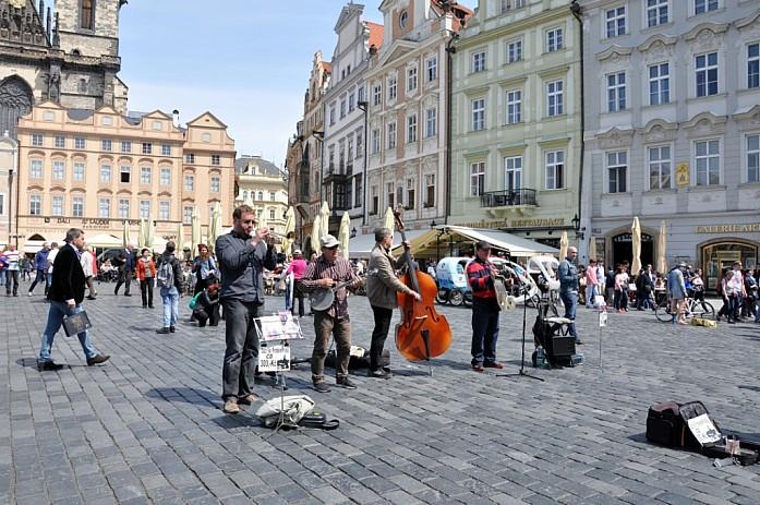 Играют джаз