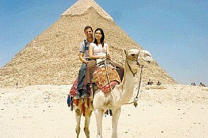 8 days Cairo tours packages and Nile Cruise