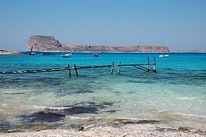 о.Крит - крупные города и интересные места острова
