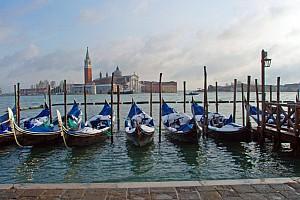 Венеция или как пережить наводнение
