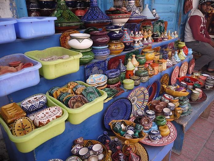 8 вещей в Марокко, по которым я буду скучать