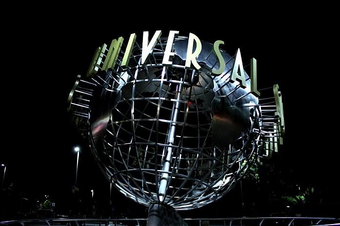Universal и Disneyland для взрослых