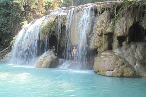 Экскурсия на реку Квай в Таиланде