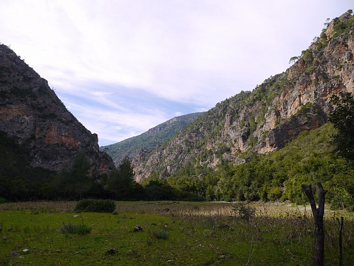 Водопады Акчор возле Шефшауэна - вся полезная информация