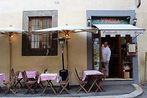10 главных национальных блюд Италии
