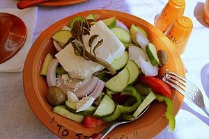 Лучшие блюда греческой кухни