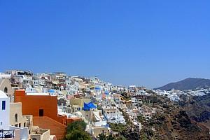 Крит-Санторини, или один день на сказочном острове