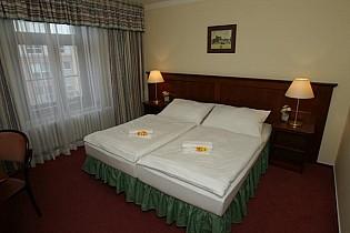 Отель Hotel Lunik