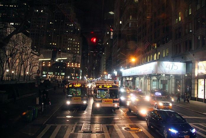Как самостоятельно посмотреть Нью-Йорк