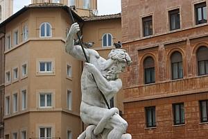 Рим №1