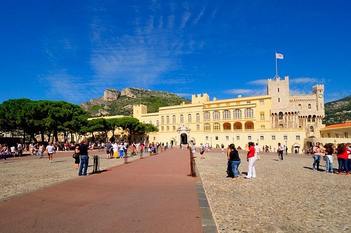 Дворец Гримальди