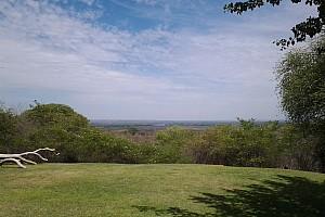 Природа Замбии и развлечения на пленэре