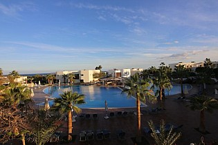 Отель Sharm Reef Resort