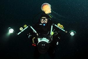 Океан пришельцами набит под завязку