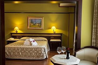 Отель Politeama Palace Hotel