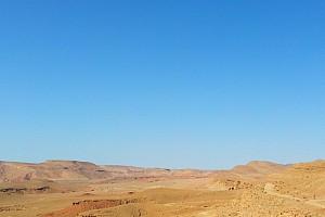 Марокко: маршрут через города пустыни Сахара