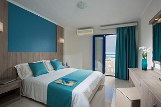 Отель Central Hersonissos Hotel