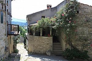 Кусочек Италии на хорватских просторах