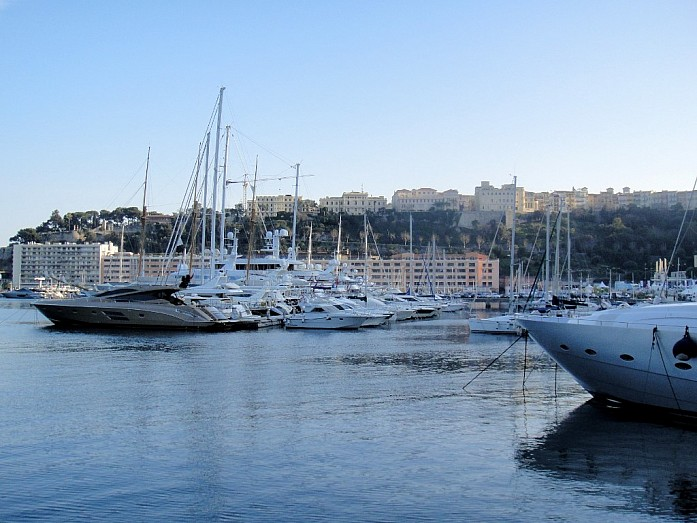 Один день (рождения) в Монако