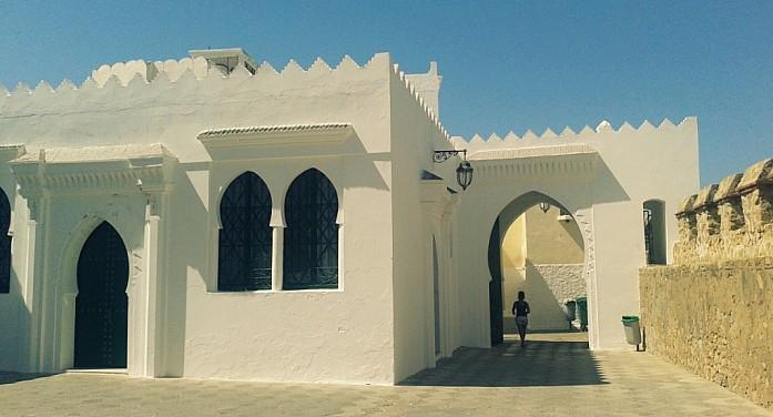 Север и центр Марокко: города, в которых нужно побывать