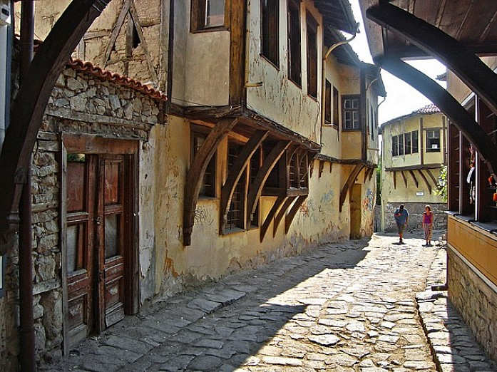 Отдых в Болгарии без солнцезащитных очков