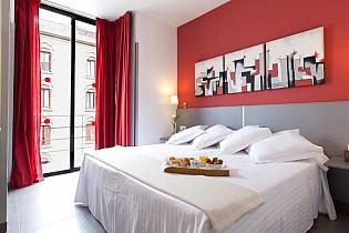 Отель Hotel Medicis