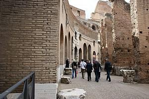 Рим №3