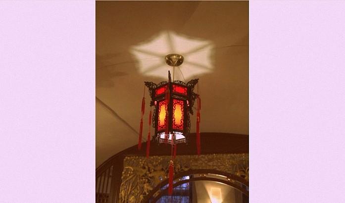 В китайском ресторане главное - детали
