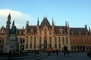 Экспресс-Бельгия: минимум дней, максимум впечатлений