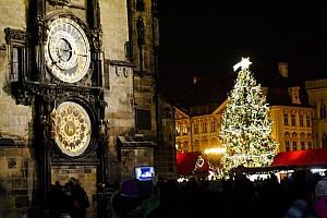 10 причин поехать в Прагу в декабре