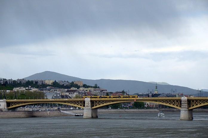 Будапешт – идеальный город для мини-отпуска