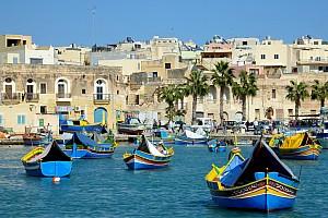 Мальта: достопримечательности и развлечения