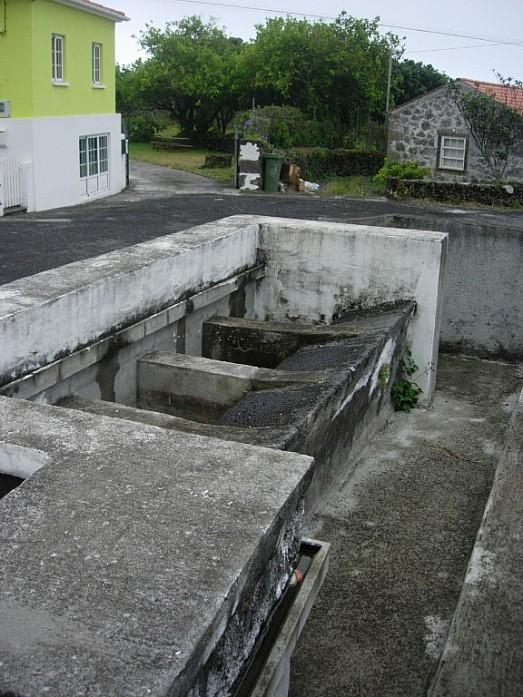 Древние места для стирки