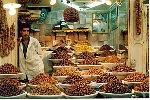 Кухня Марокко: лучшие блюда и напитки
