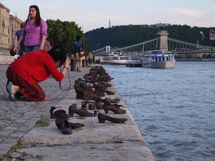 Вспоминая Будапешт