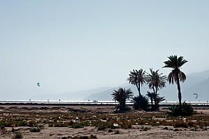 Дахаб - мекка для туристов