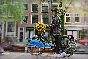 Мини советы :))) — отзыв туриста об Амстердаме