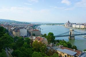 Место встречи - Будапешт. Там, где вы еще не были.