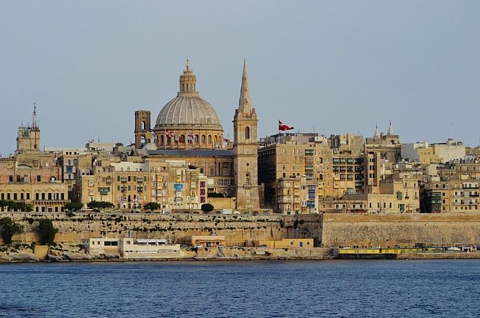 Мальтийский парламент