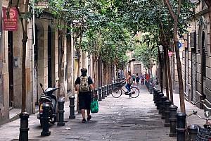 Подводные камни поездки в Барселону