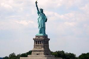 Топ-10 мест, которые стоит увидеть в Нью Йорке