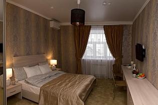 Отель Старый Город