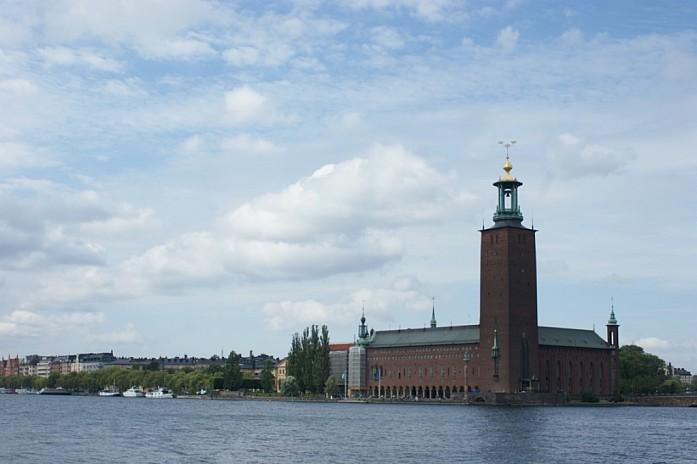 Стокгольм со Stockholm card: окультуриться и не разориться.