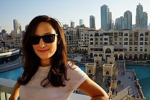 Туристические тропы в Дубае