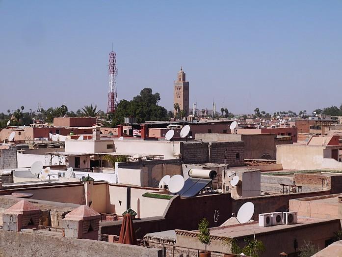 8 самых интересных музеев Марракеша