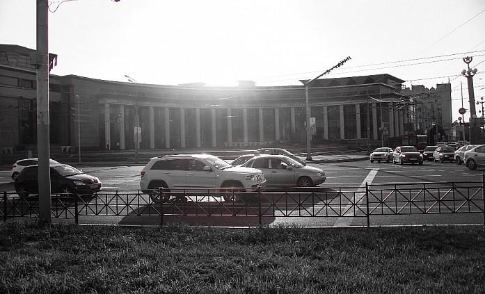 Учебноездание №33 Казанского (Приволжского) федерального университета