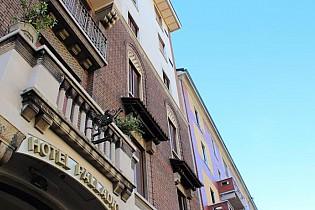 Отель Hotel Palladio