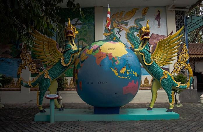Защитники мира. Фото - Доронин Кирилл