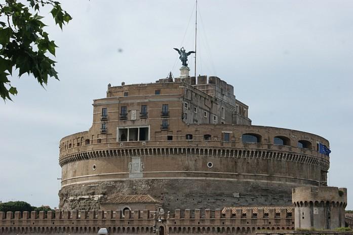 Рим №2