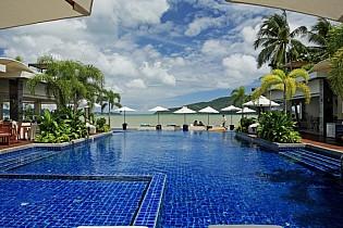 Отель Serenity Resort & Residences Phuket